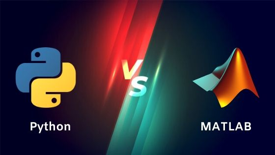 Python vs MATLAB