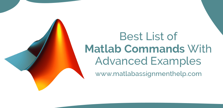 matlab-commands